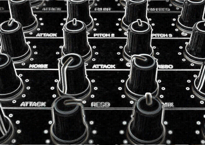 Synthetic Drums